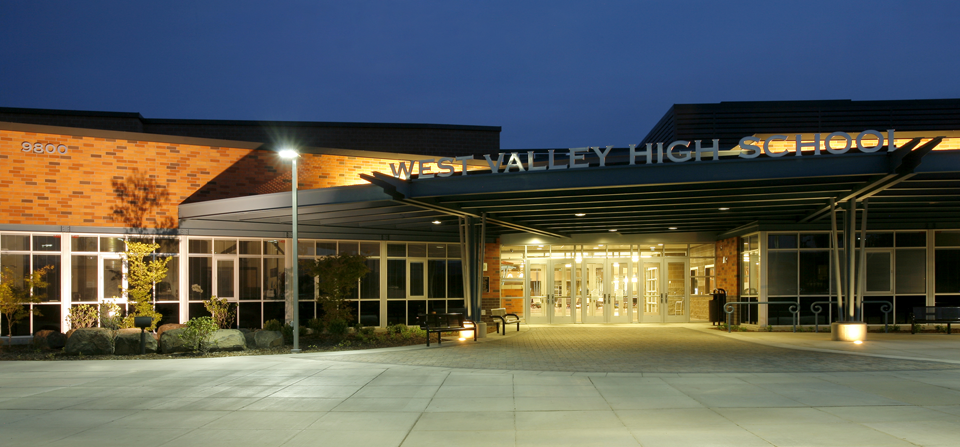 WestValleyHighSchool_EntryNight