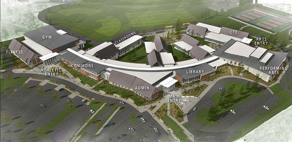 Schools Portfolio Tags Yadon Construction Specialties